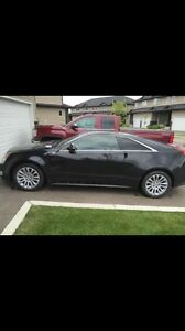 2012 Cadillac CTS Coupe mint!! Premium edition!!