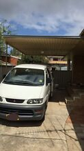 Free Carport Campbelltown Campbelltown Area Preview