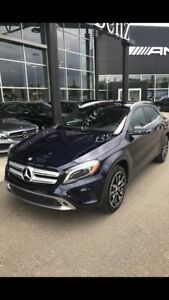 2017 Mercedes Benz GLA250 4Matic