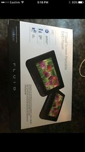 Brand New: Two Portable vehicle DVD Players
