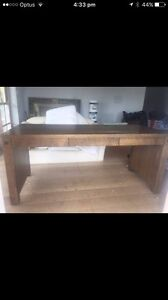 Wanting to buy coco republic Shinto kenzo desk Dee Why Manly Area Preview