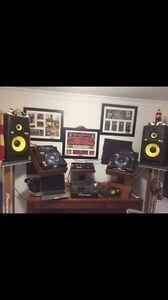 KRK ROKIT 10 studio monitors Ngunnawal Gungahlin Area Preview