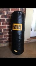 Brand New Boxing Bag Melrose Park Mitcham Area Preview