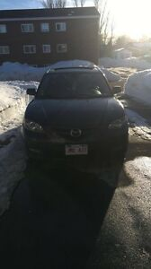2007 Mazda GT need gone today