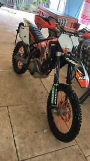 250sxf North Yunderup Murray Area Preview