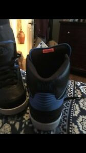 Air Jordan retro 2's -radio Raheem