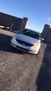 k24 honda accord 04