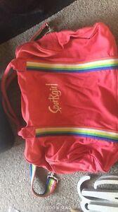 Sports girl bag Alberton Port Adelaide Area Preview