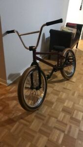 Custom Fit Bike