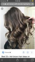 Certified & experienced hair extension artist sale