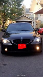 2004 bmw 530i new tires 235km A/C cold  .  6136680066