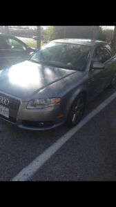 Audi 06 for sale price is negotiable