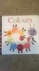 Colours book Chisholm Tuggeranong Preview