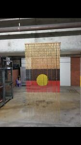 Bamboo fly screen Maroubra Eastern Suburbs Preview