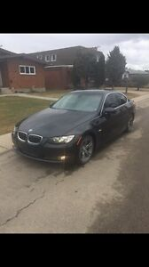 2007 BMW 335i Coupe!! $16,200!! Well Kept need to sell soon!