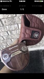 BRAND NEW TAYLORMADE ARDMORE PUTTER