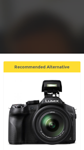Panasonic lumix FZ200 camera Jacana Hume Area Preview