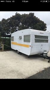 15ft franklin caravan Torquay Surf Coast Preview