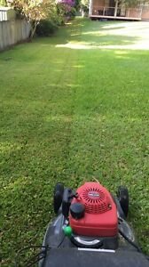 Lawn Mowing Business - for Sale Auchenflower Brisbane North West Preview