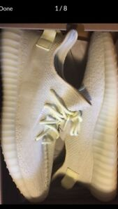 Yeezy 350 v2 butters size 13