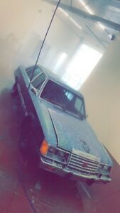 2, 1985 Ford ltds and 06 charger needs ecm