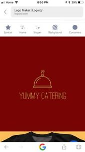 YUMMY CATERING SERVICES!
