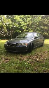 Volvo S60 AWD 5 Cylindres 2.5 Turbo