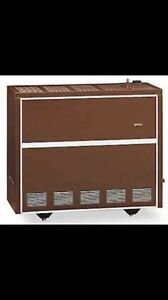 35,000 btu cozy natural gas heater