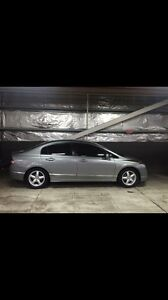 HONDA CIVIC AUTOMATIC 06 with LONG REGO Belmore Canterbury Area Preview