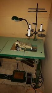 Surger industrial sewing machine