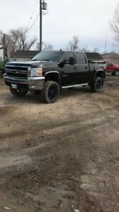 FOR SALE: 2009 Chevrolet Duramax