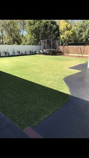 Cheaper, Faster, Smarter, Quality Lawnmowing & Gardening.