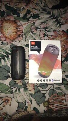 JBL Pulse 2 Speaker With Box