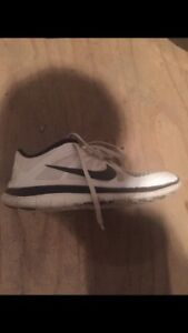 Nike running shoes men's size 8