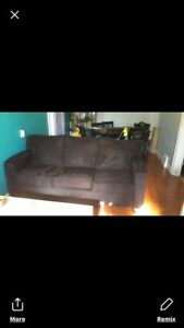 Coach and love seat need gone asap