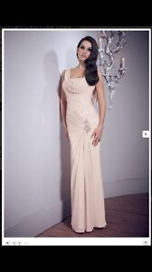 Elegant Evening Dress by VM Collection Ivanhoe Banyule Area Preview