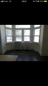 2bedroom apartment Sublet/lease takeover