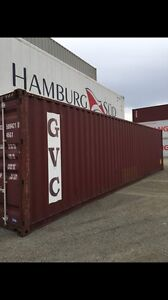 40Ft and 20FT containers for sale Shepparton Shepparton City Preview