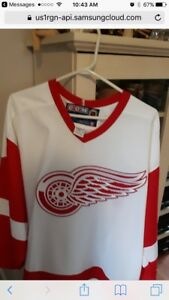 Detroit Red Wings XL