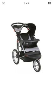 Baby Trend Expedition Jogging Stroller - like new!
