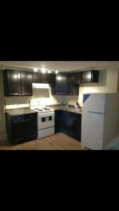 Great location one bedroom apartment.