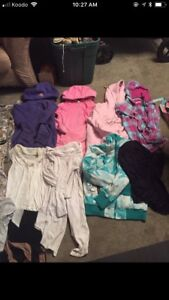 Huge lot of clothes for sale 15-30 each in strathmore