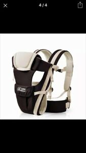 New-Multifunctional Breathable baby carrier.