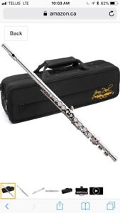 Wanted student flute