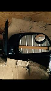 Ford mirrors