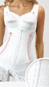Best Body Shaper Ardyss Original Body Magic AUTHENTIC Size 42 White Color