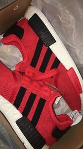 Adidas Cores NMD_R1 Size 10.5