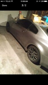 Parting Out 2003 Infiniti G35 coupe