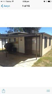 Large On-Site Caravan Tuncurry Great Lakes Area Preview
