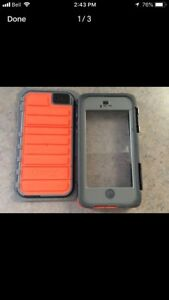 iPhone 5 Otterbox cases
